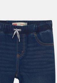 Levi's® - SKINNY DOBBY  - Short en jean - prime time - 2