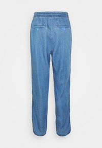 s.Oliver - Relaxed fit jeans - blue lagoon denim - 1