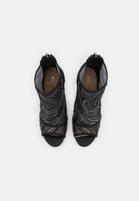 ALDO - ABENDANI - Sandales classiques / Spartiates - black - 5