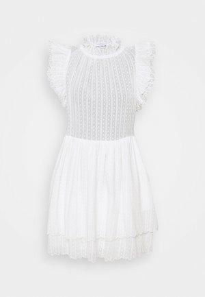 ELOISE - Kjole - white
