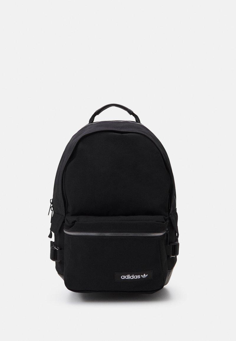 adidas Originals - SPORT BACKPACK - Rucksack - black/white