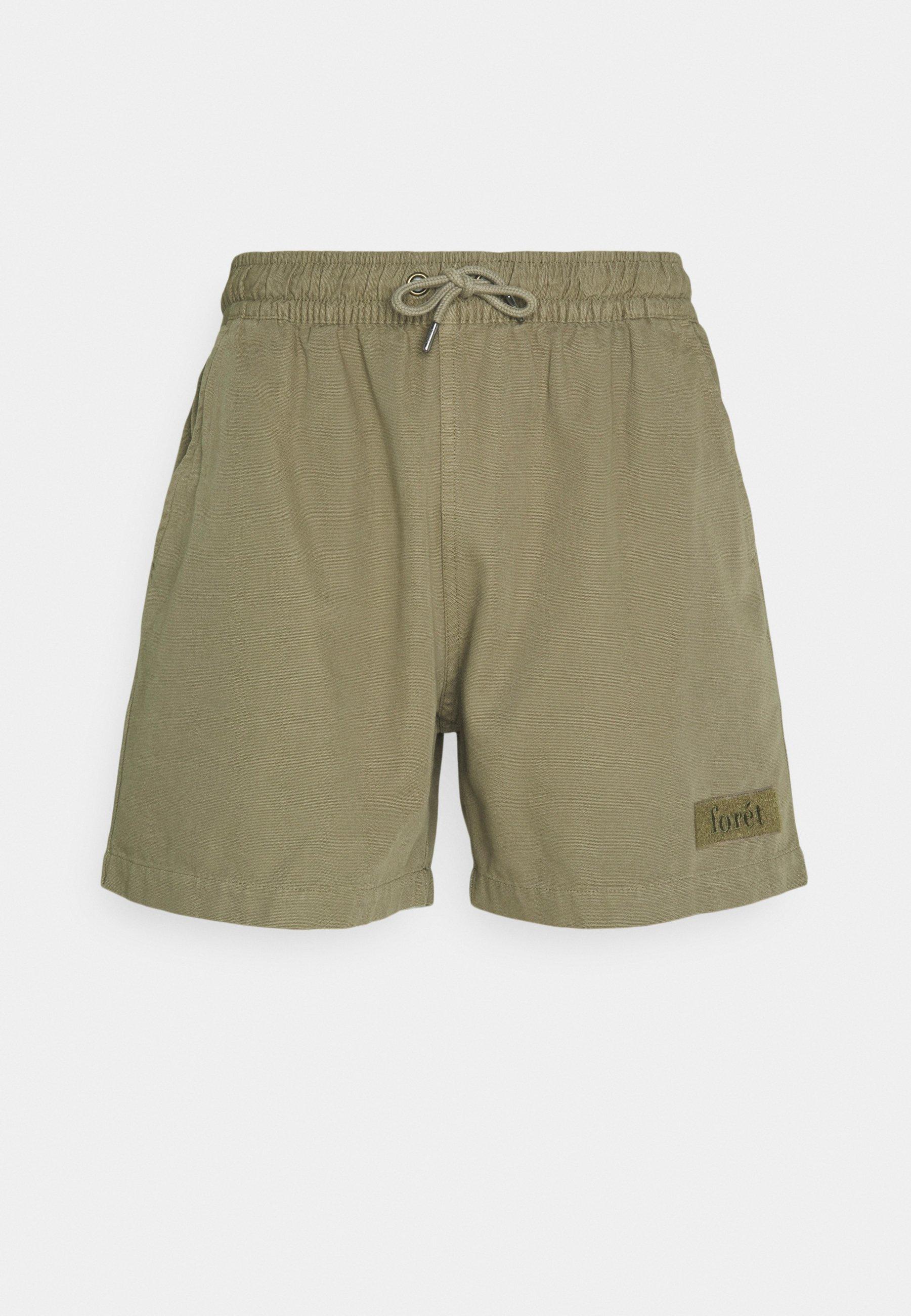 Men ROOT - Shorts