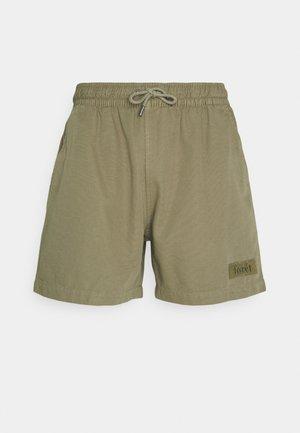 ROOT - Shorts - stone