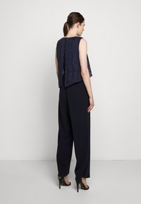 DKNY - OVERLAY - Overall / Jumpsuit /Buksedragter - spring navy - 2