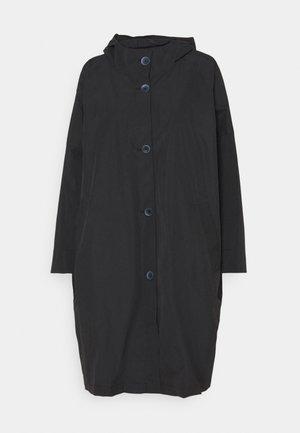 TANIA - Classic coat - black