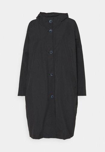 TANIA - Manteau classique - black