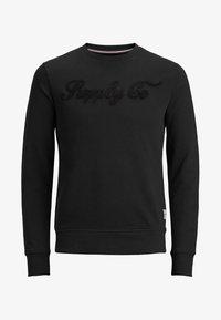 Produkt - Sweatshirt - black - 0