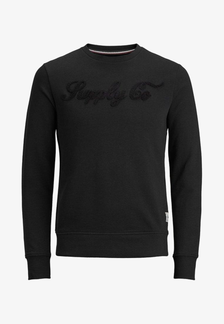 Produkt - Sweatshirt - black