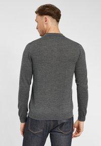 PROFUOMO - PROFUOMO - Polo shirt - anthra - 2