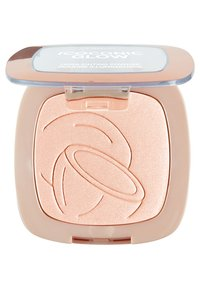 L'Oréal Paris - POWDER-HIGHLIGHTER - Highlighter - 01 icoconic glow - 1