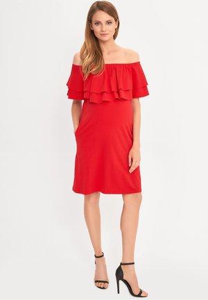 Jerseyjurk - red