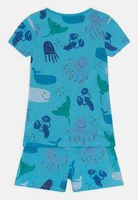 Marks & Spencer London - SEA UNISEX - Pyjama set - blue - 1
