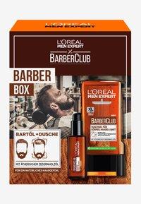L'Oréal Men Expert - BARBER CLUB BOX - Bath and body set - - - 1