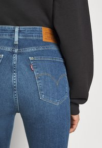 Levi's® - 721 HIGH RISE SKINNY - Jeansy Skinny Fit - good afternoon - 6