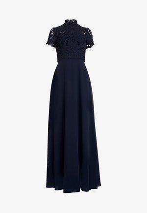 CHARISSA DRESS - Vestido de fiesta - navy