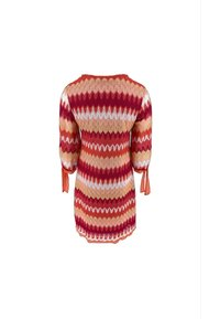 Ana Alcazar - Day dress - orange - 2