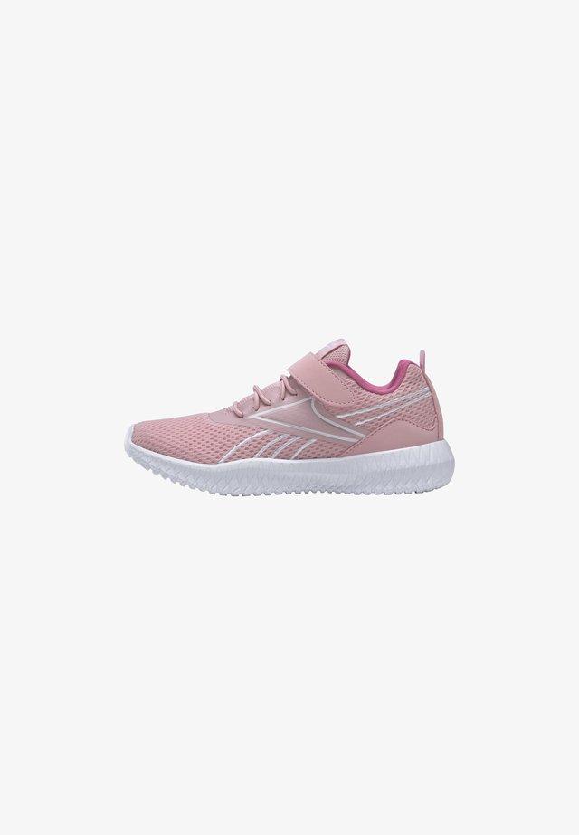 Stabiliteit hardloopschoenen - pink
