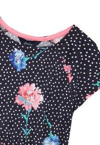 Tom Joule - Day dress - marineblau floral - 2