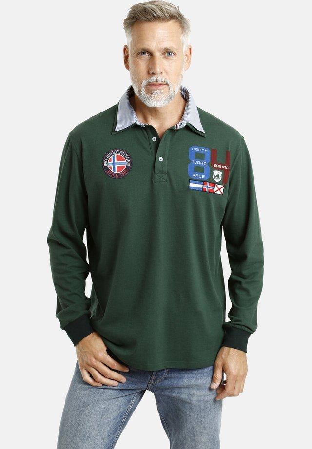 TROLS - Polo shirt - grün