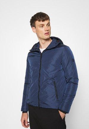 AUSTIN - Winter jacket - navy blue