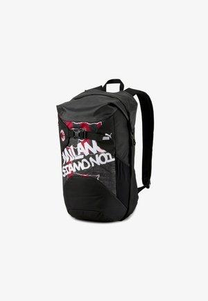 AC MILAN - Club wear - black/tango red