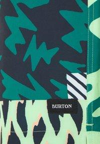 Burton - CREEKSIDE  - Outdoor shorts - composite - 2