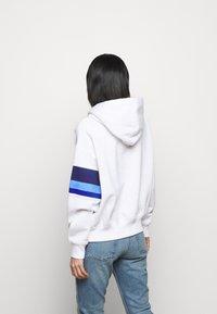 Polo Ralph Lauren - SEASONAL - Sweatshirt - white - 2