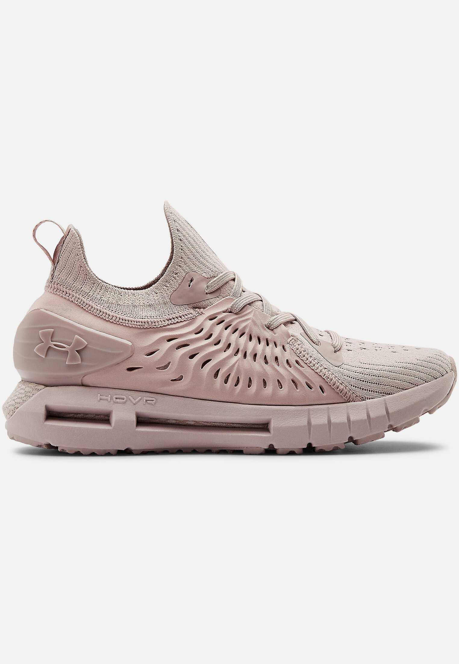Under Armour Hovr Phantom Rn Neutral Running Shoes Dash Pink Pink Zalando De