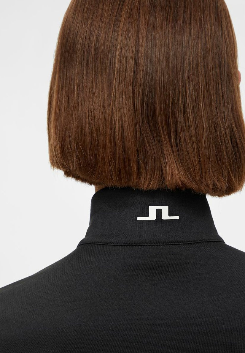 J.LINDEBERG LAURYN  Trainingsjacke black/schwarz