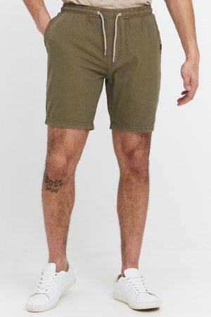 ABERAVON - Shorts - sand