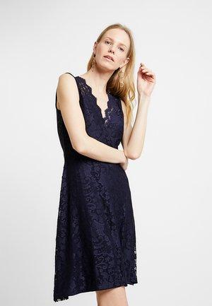 Vapaa-ajan mekko - maritime blue