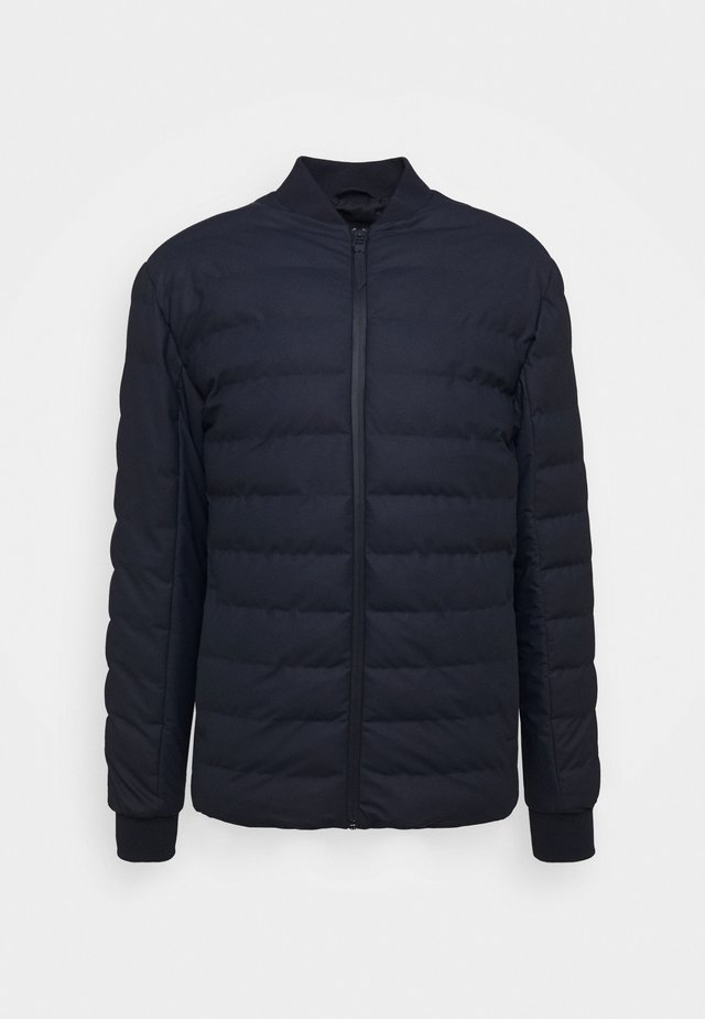 TREKKER JACKET UNISEX - Light jacket - blue