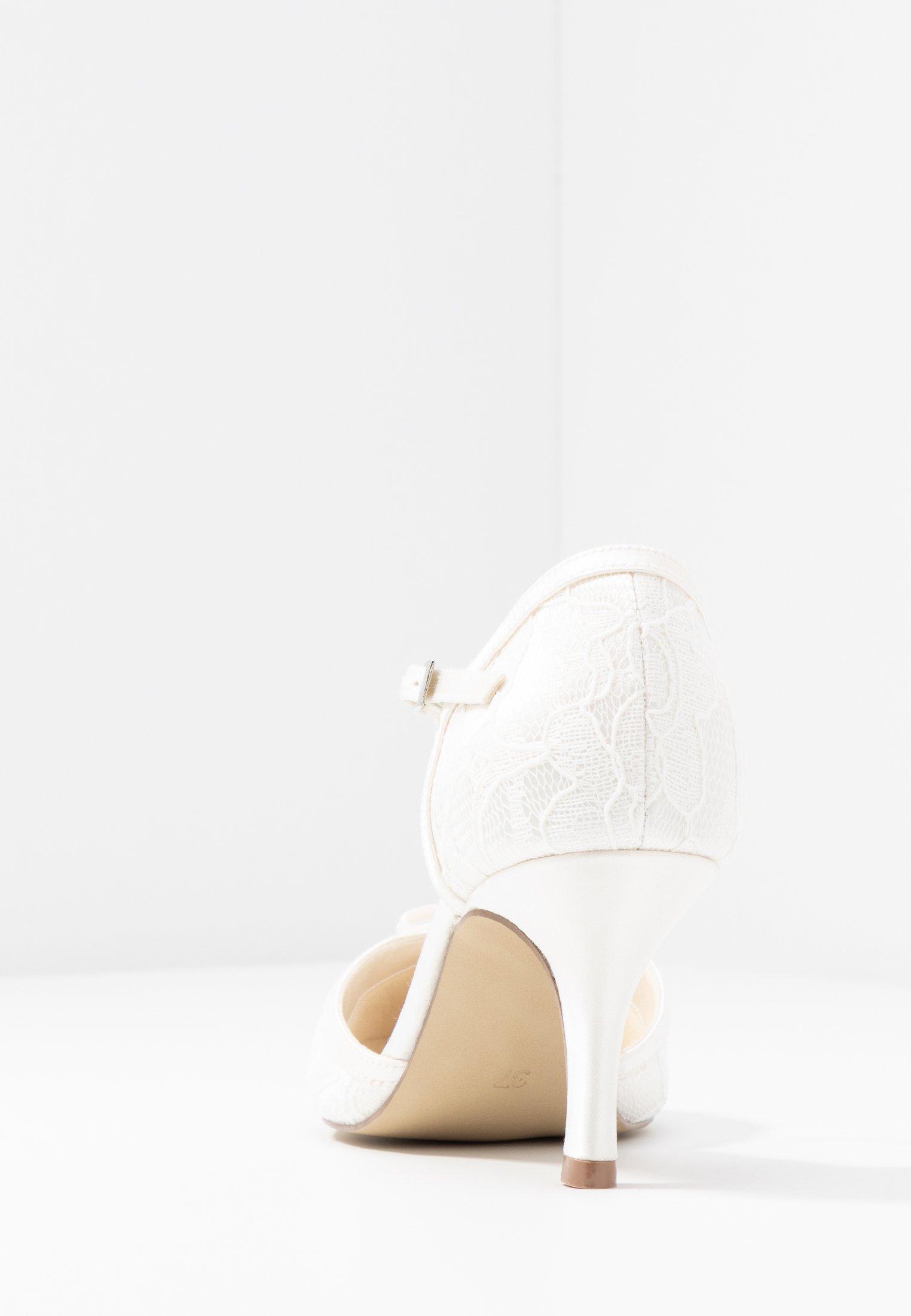 Paradox London Pink DEVOTION - Brudesko - ivory