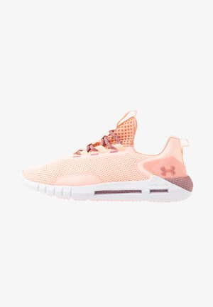 HOVR STRT - Obuwie treningowe - peach frost/calla/hushed pink