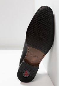 Bugatti - MATTIA II - Smart lace-ups - black - 4