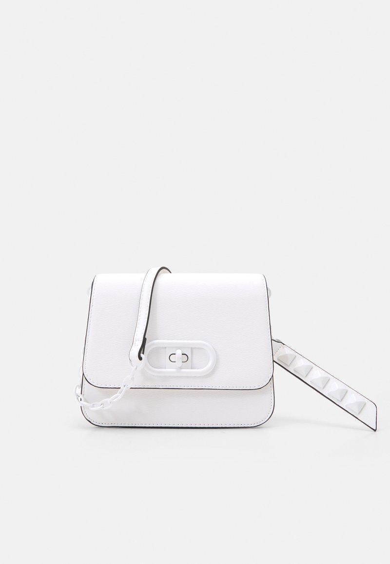 ALDO - UNORIA - Across body bag - bright white