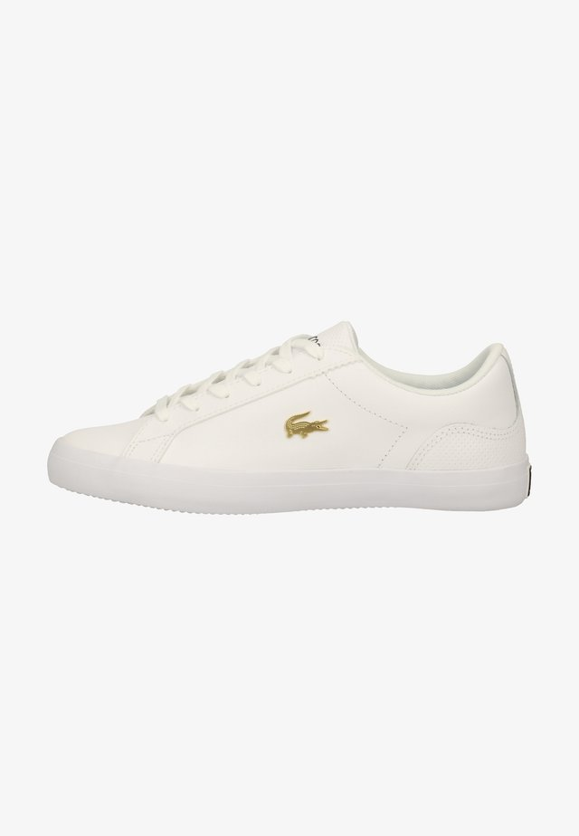 Trainers - wht/wht 21g