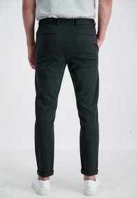 Lindbergh - Trousers - army mix - 1