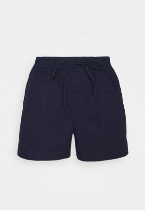 PULL ON - Shorts - navy