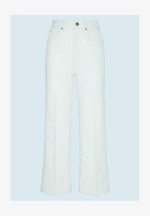 LEXA SKY HIGH - Široké džíny - denim