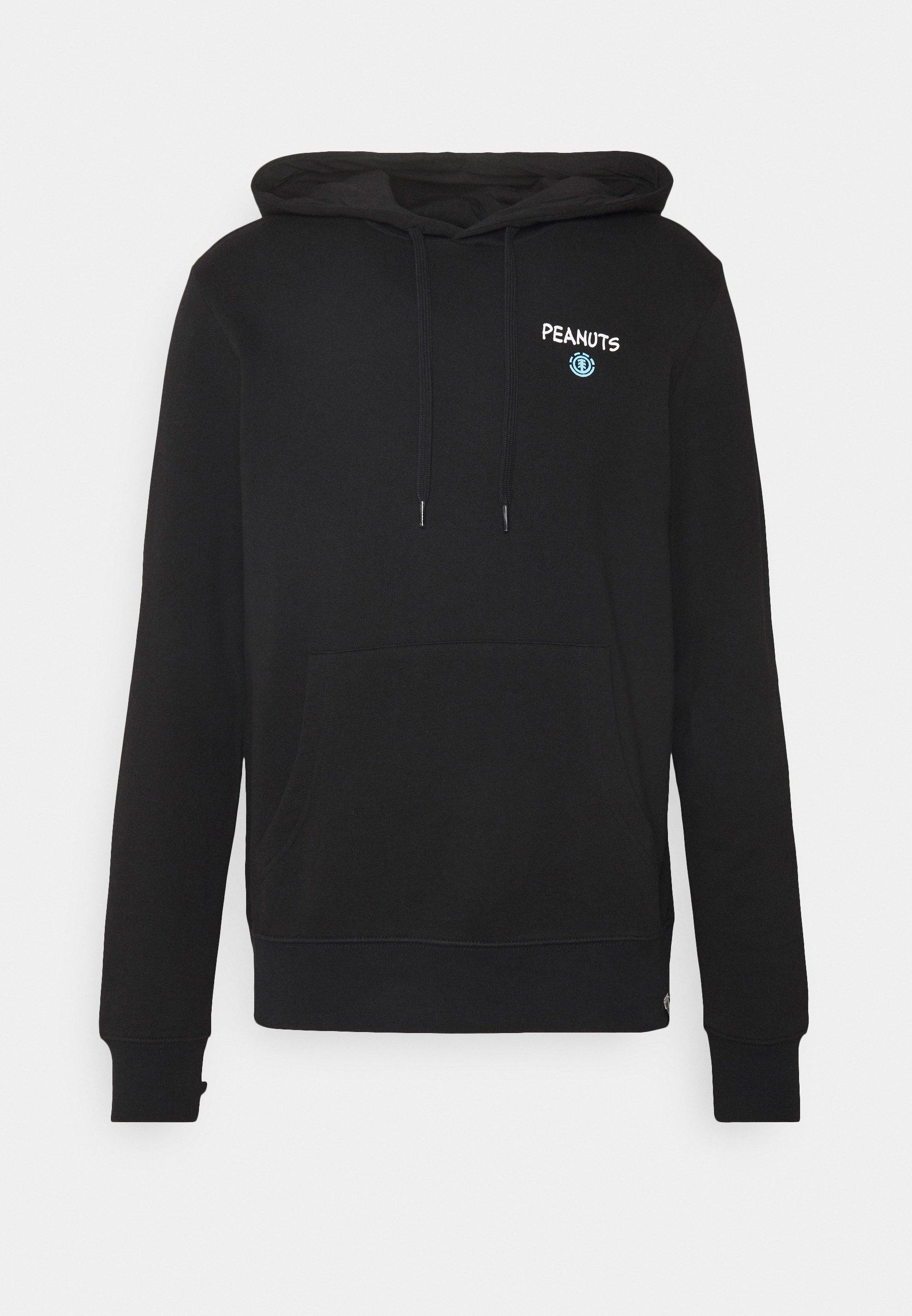 Homme PEANUTS GOOD TIMES  - Sweatshirt