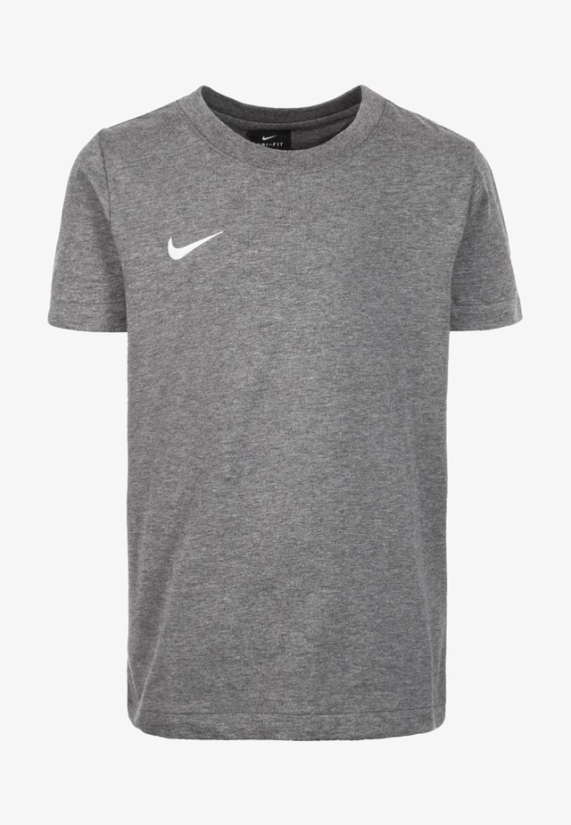 CLUB19 TM  - T-shirt basic - grey