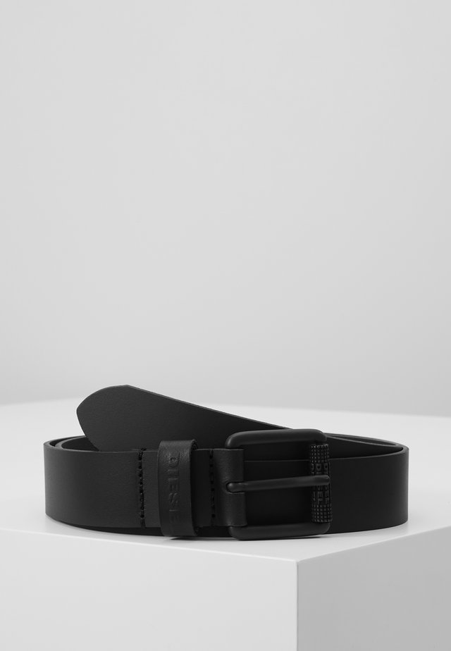 B-TROGO - BELT - Cintura - black