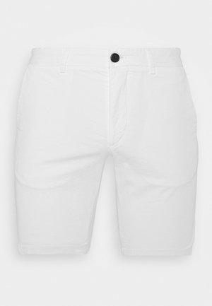 ZAINE - Shorts - white