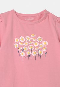 Staccato - 2 PACK - Print T-shirt - light pink/off white - 3