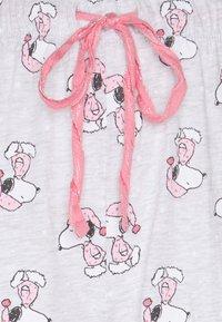 Women Secret - Pyjamas - grey - 5