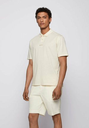 PSEED - Polo shirt - light beige