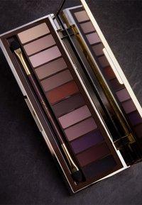 Luvia Cosmetics - FOREVER MATT SHADES VOL.1 - Palette occhi - - - 4