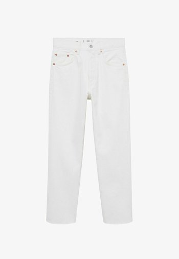 Trousers - wit