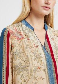 Mos Mosh - ARIA BIRD DRESS - Day dress - multi-coloured - 4